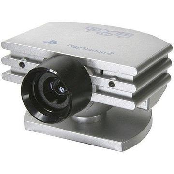 PlayStation 2 Eye Toy Fotoaparát
