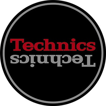 Magma-tašky LP SLIPMATA Technics Duplex 2