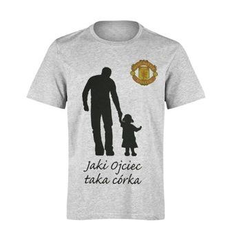 Čo otec, Manchester United, T-Shirt, T-Shirt, 3xl