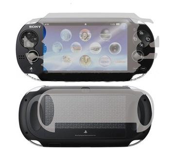 Ochranné filmy na PS VITA X2: Predné a späť [N2]