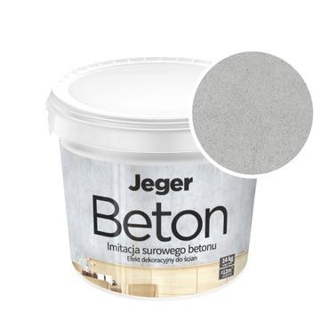 Architektonický betón 14 kg - farba Verona