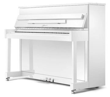 Biely Piano Ritmüller Calm 110 EU - RITMULLER