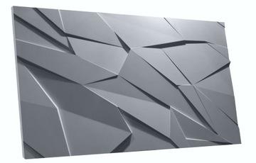 Dekoratívne panely 3D STONE 50x100 CONCRETE ARCHITECT