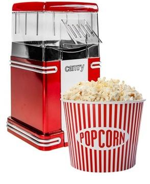 Stroj pre Popcorn Machine Camry 4480 Tvrdosť