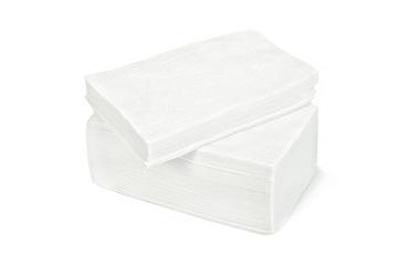Jednorazové kadernícke uteráky 40x70