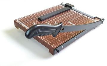 A4 A5 B5 B6 Papierový guillotínový zastrihávač