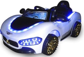 Batéria CABRIO Ma Auto + 2 motory + 2,4G diaľkové ovládanie