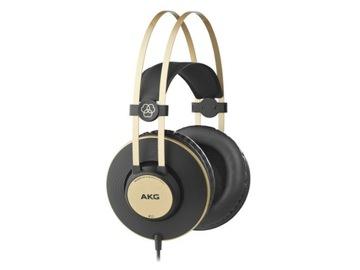 AKG K92 Slúchadlá Brown-Black