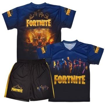F7 Fortnite Set T-Shirt 140 cm a ďalšie
