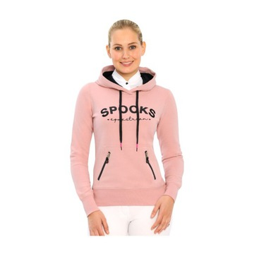 Mikina Spaoks Crazy Hoody Bright Roses