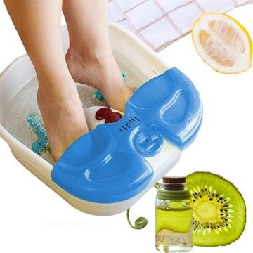 Masáž vody pre infračervené nohy