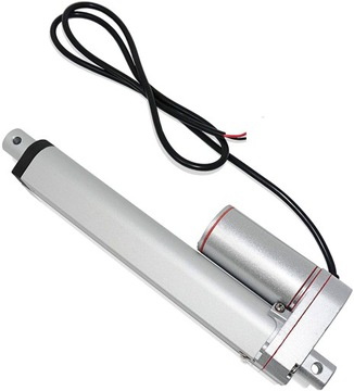 Mini Lineárny elektrický ovládač 12V 750N 150mm