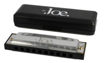 Byť Joe Harmonica Oral 569L Tonacja C