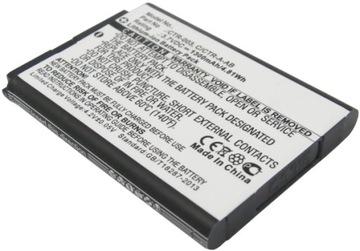 Batéria batérie CTR-003 pre Nintendo 3DS 2DS XL