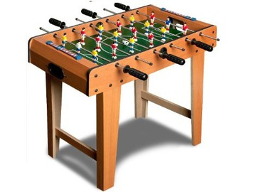 Veľký stôl futbal na nohách 70 x 37 x 65,5 cm