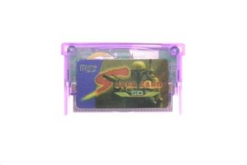 Programátor Supercard Micro SD GBA