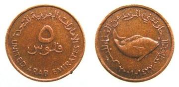 6273. ZEA, 5 FISL 2001