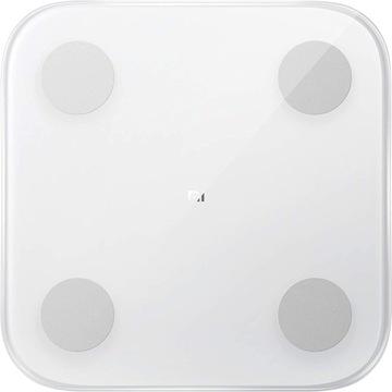 Kúpeľňová váha Xiaomi Mi Body Composition Scale 2