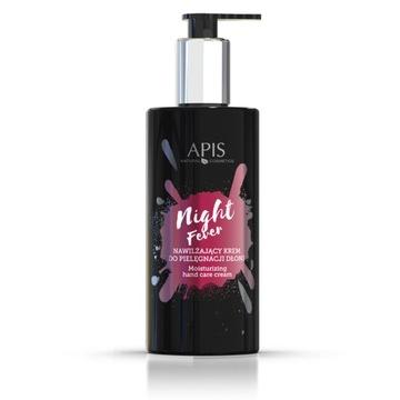 APIS Night Fever krém na ruky s parfumovou vôňou