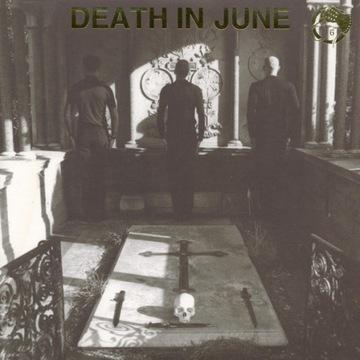 Smrť v júni -