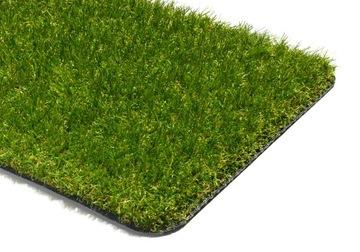 Umelá tráva sa delí o 4m ihrisko záhrada balkón terasu