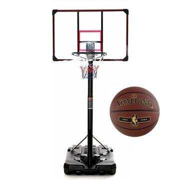 Sada basketbalových košov NBA Spalding