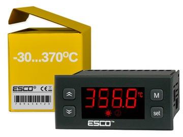Ovládač teploty Ovládač termostatu na PT100