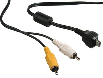 Audio-video kábel Nikon EG-CP15