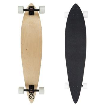 Longboard Skateboard Master 106 cm ABEC 11