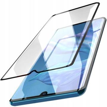 Tvrdené sklo 5D plné lepidlo rýchlo na Samsung M21