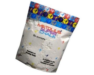 Magnesia Powder Metolius Super Chorie 425g