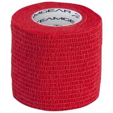 Vyberte pásku pre GETR 5 CM X 4,5M Red