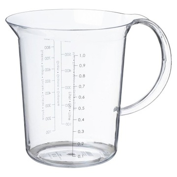 Kuchyňa Scoop džbán s ihrisko 1000ml 1L