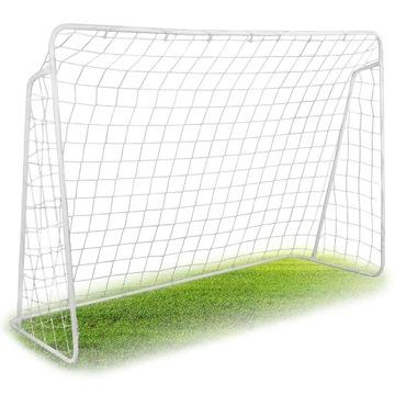 Kovový futbalový gól 300x200 pre futbal