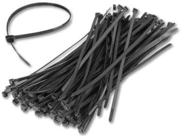 Káblová klinika Band Tie 30cm Zip Kravatu 30cm