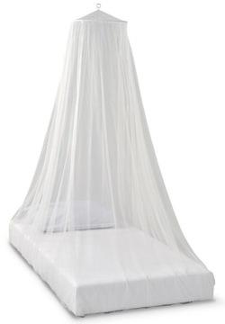 Sieťka proti komárom BALDACHIM pre hmyz BED MESH Mosquito