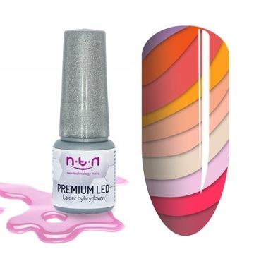NTN Hybrid LacQuer UV Premium LED 6 ml farby