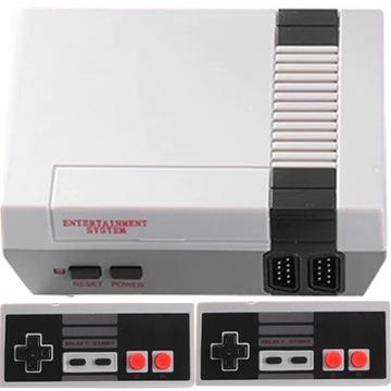 Retro Console Television hra 620 Hry Av 2 Podložky