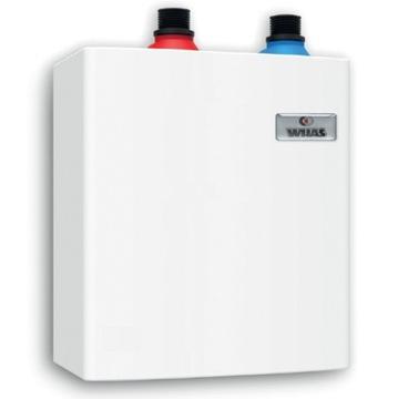 Prietokový ohrievač vody 3.5kW Perfektné WiJAS