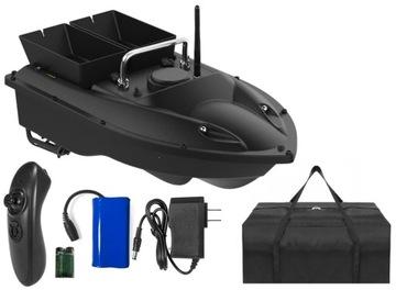 Diaľkové RC Professional Banning Boat 2 Komora