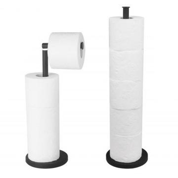 Držiak WC STAND držiak na toaletnú papier ZAPAS
