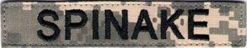 Názov Patch Názov Názov Názov UCP Naszywka 490r
