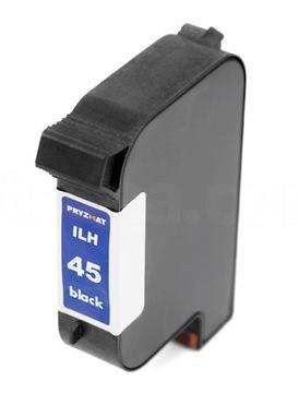 Atrament Prism Ilh 45 Black - HP45 Náhrada
