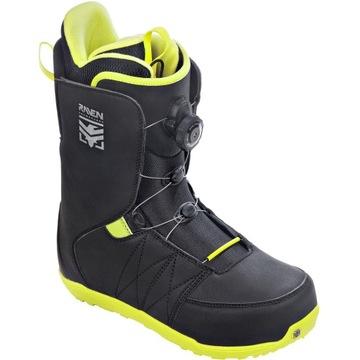 Topánky Raven Matrix ATOP Lime 2021 - 44 (29 cm)