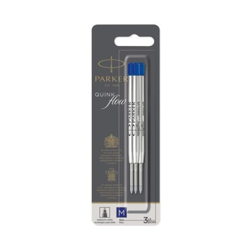 Parker Pension Blue M 3 Pags
