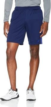 F5410 Nike M NK Suchý futbalové šortky MEN XL