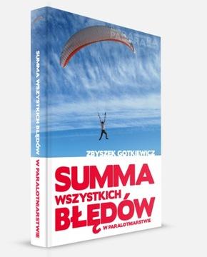 SUMMA všetkých chýb - suma - kniha Poľsko