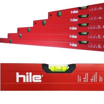 Špeciálna Polska Pro Hile Set 5 kusov 50-200 cm