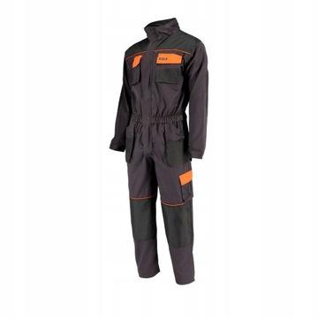 Ochranný pracovný oblek - Trojité švy L