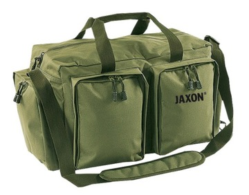 Jaxon UJ-XTA09 62/37/30 cm Rybárska taška.